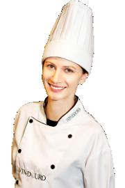 Chef Adriana de Nadal - Vindouro Restaurante e Bistrô - Curitiba
