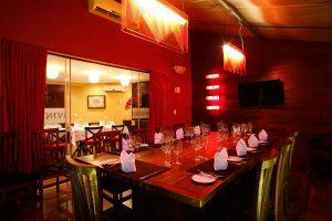 Eventos -Vindouro Restaurante e Bistrô - Curitiba