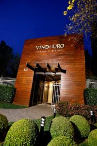 Vindouro Restaurante - Curitiba