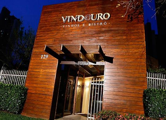 Vindouro Restaurante e Bistrô - Curitiba