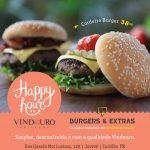 Happy Hour Vindouro