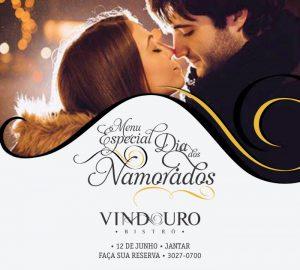 Dia dos namorados Vindouro