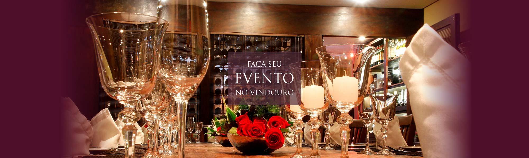 Eventos de final de ano - Restaurante Vindouro Curitiba
