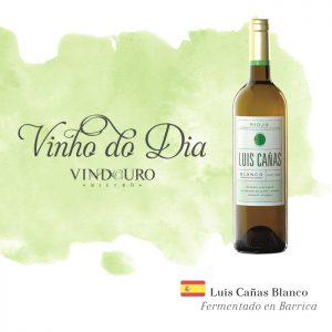 Vinho do Dia - Restaurante Vindouro
