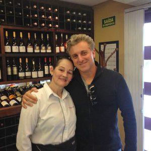 Luciano Kuck - Restaurante Vindouro Curitiba