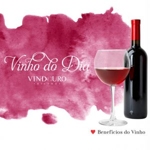 Benefícios do Vinho - Restaurante Vindouro