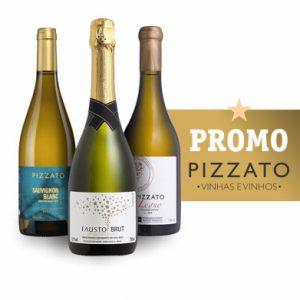 Promoção de Vinhos Pizzato - Restaurante Vindouro
