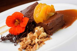 Café Vindouro - Fudge