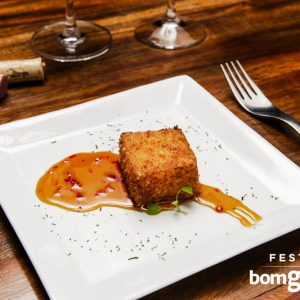 Festival Bom Gourmet - Vindouro Restaurante